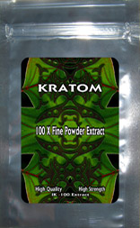 What Is Phoria Kratom